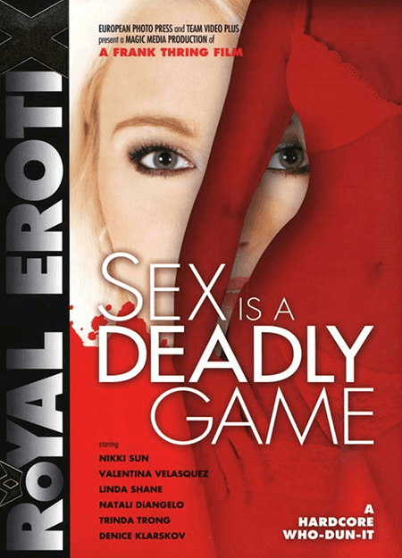 Sex Is A Deadly Game