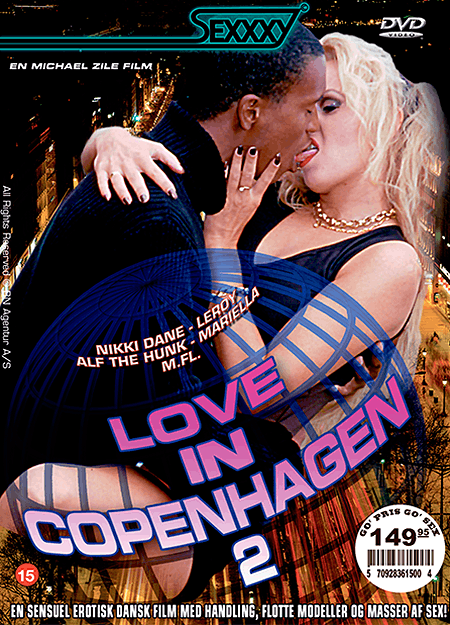 Love In Copenhagen #2