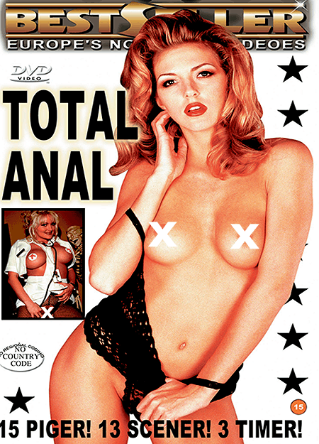 Total Anal