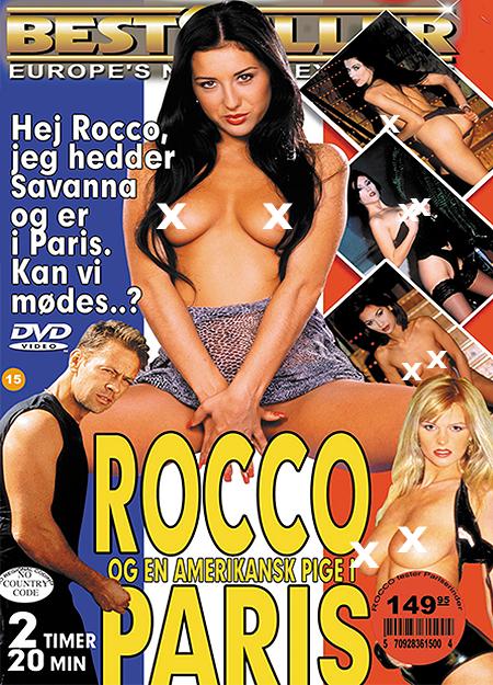 Rocco I Paris