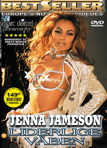 Jenna Jameson - Liderlige Våben