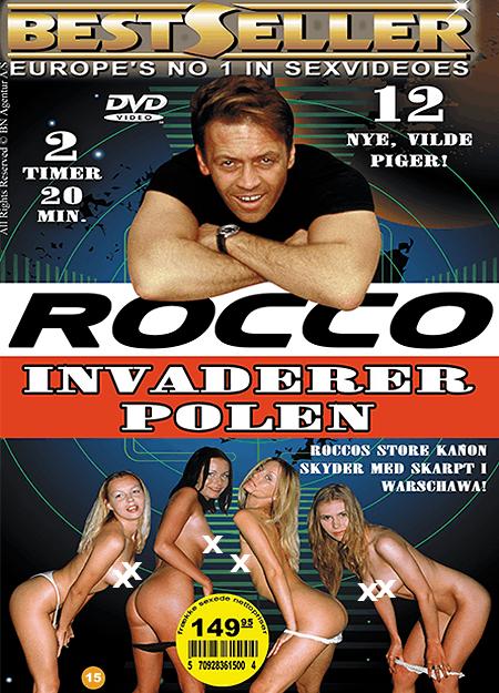 Rocco Invaderer Polen