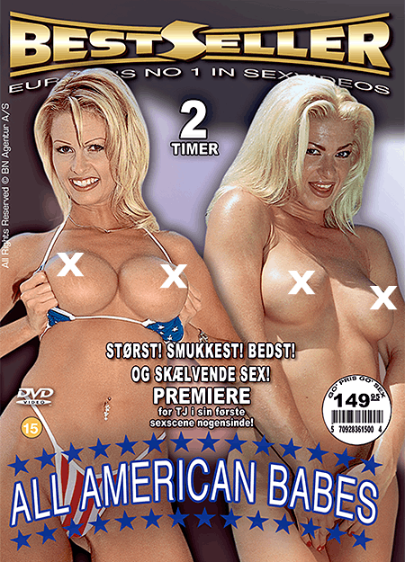All American Babes