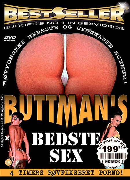 Buttmans Bedste Sex