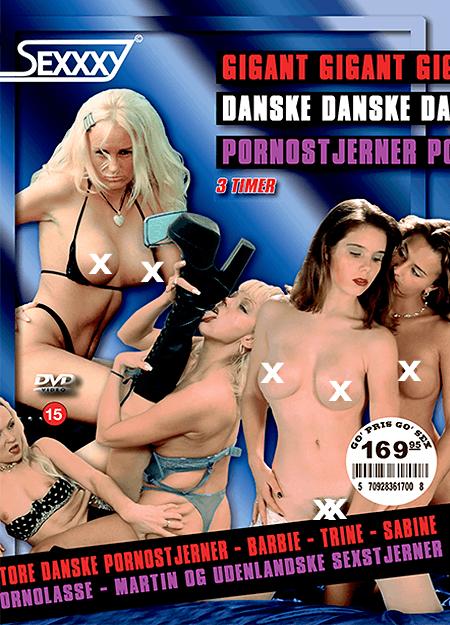 Gigant Danske Pornostjerner