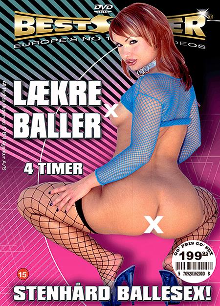 Lækre Baller