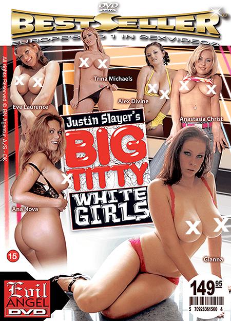 Big Titty White Girls