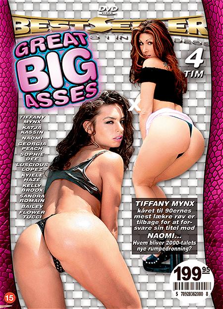 Great Big Asses - Bestseller