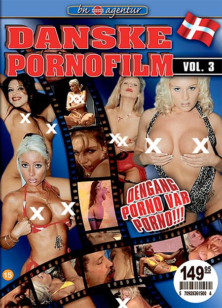 Danske Pornofilm #3