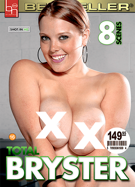 Total Bryster - Bestseller