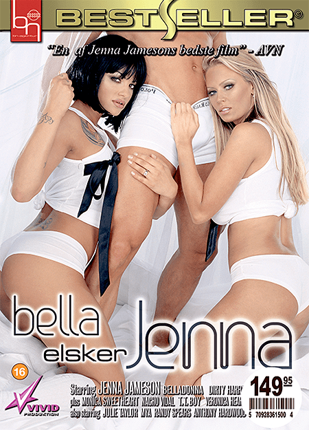 Bella Loves Jenna - Bestseller