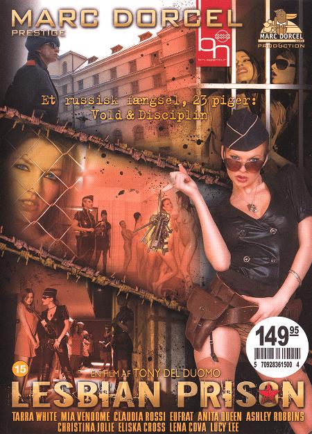 Lesbian Prison - Marc Dorcel