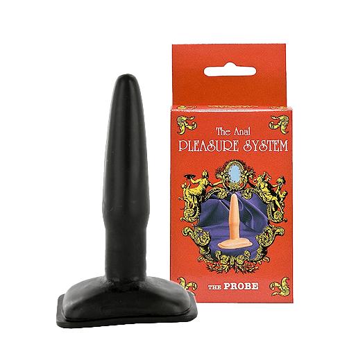 Probe Pleasure Buttplug