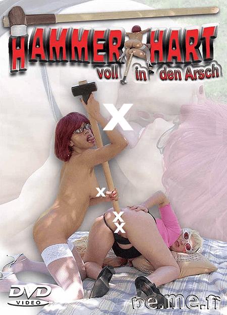 Hammer Hart