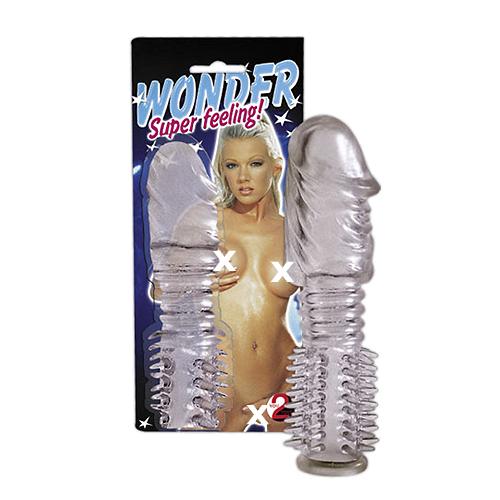 Nopret Wonder Penishylster