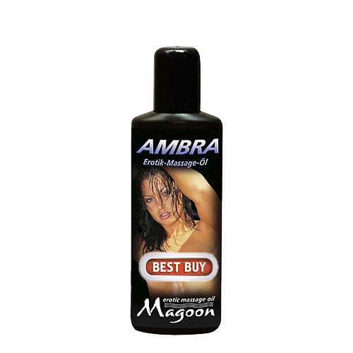 Ambra Massage Olie