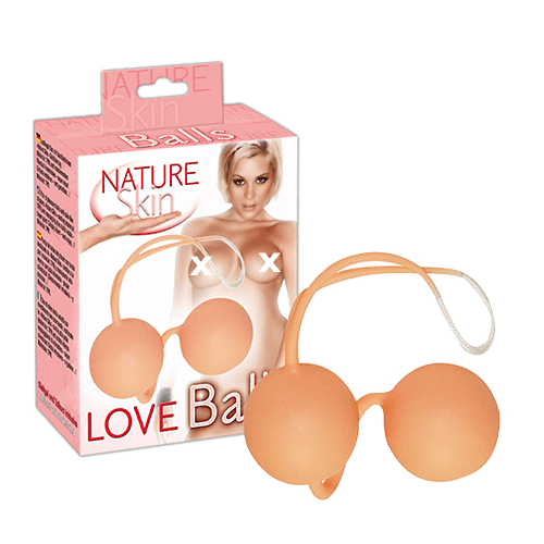 Natureskin Love Balls
