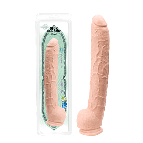 Rambone Monster Dildo