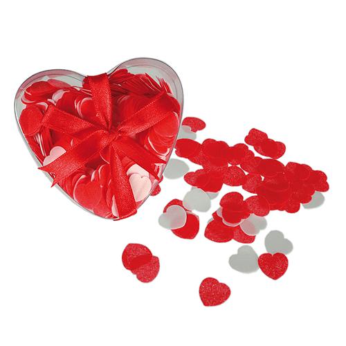 Hjerte Badekonfetti - Orion