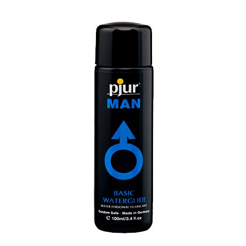 Pjur Man Water Glidecreme