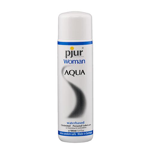 Pjur Woman Aqua Glidecreme