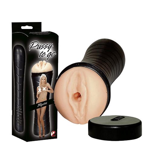 Pussy To Go Masturbator
