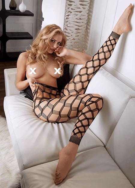 Stormasket Net Leggings