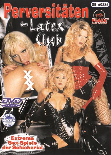 Perversitäten Im Latex-Club - Puaka