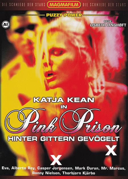 Pink Prison med Katja Kean