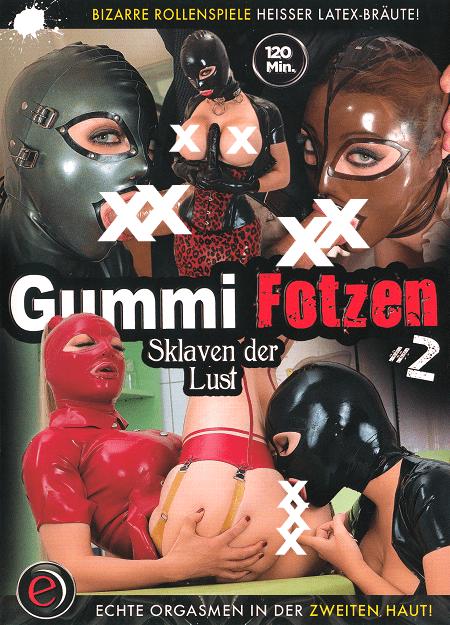 Gummi Fotzen #2 - Sklaven Der Lust - Erotic Planet