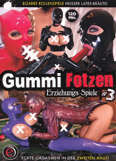 Gummi Fotzen #3 - Erziehungs spiele - Erotic Planet