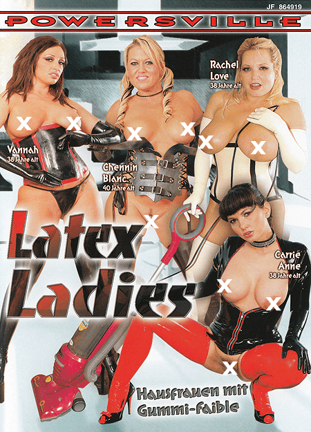 Latex Ladies