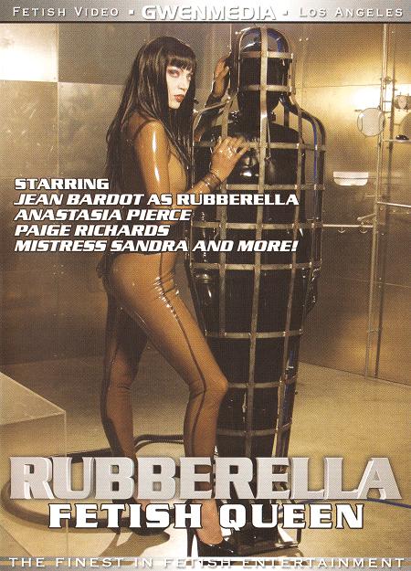 Rubberella: Fetish Queen - Gwen Media