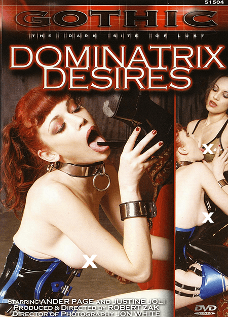 Dominatrix Desires