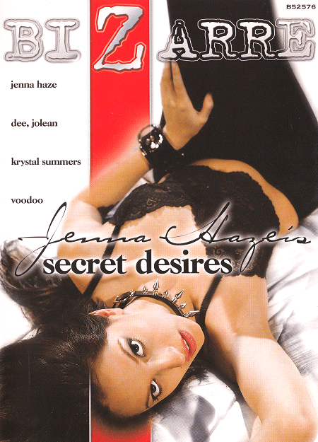 Secret Desires - Sunset Media