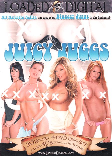 Juicy Juggs - Loaded Digital