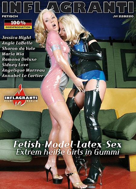 Fetish Model Latex Sex - Inflagranti