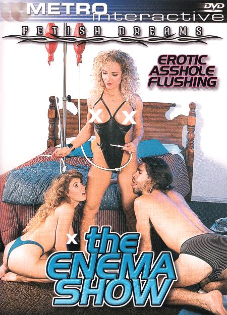 The Enema Show - Metro