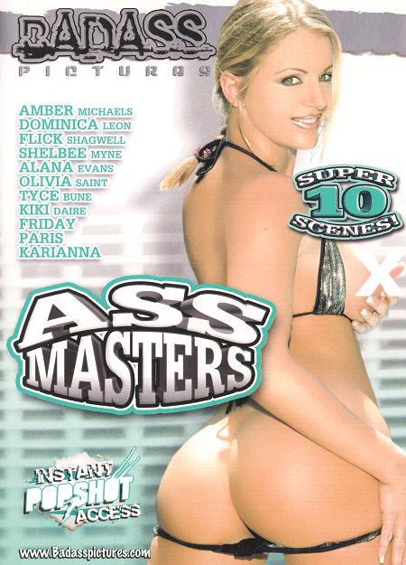 Ass Masters - Badass