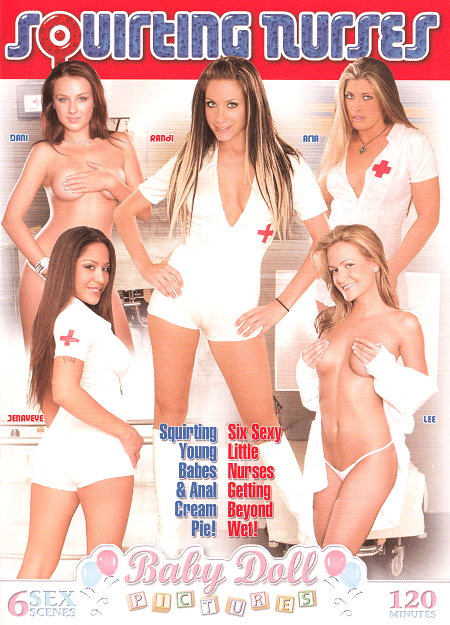 Squirting Nurses - Baby Doll Pictures