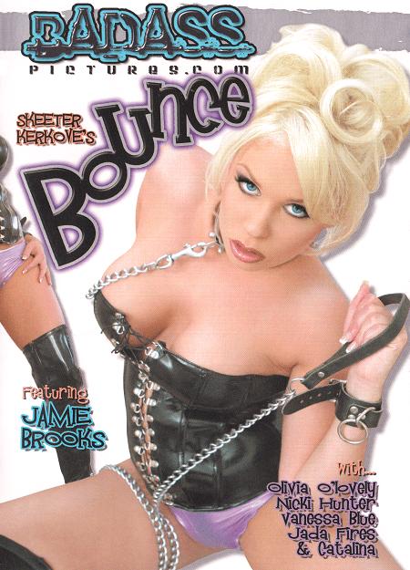 Bounce - Badass