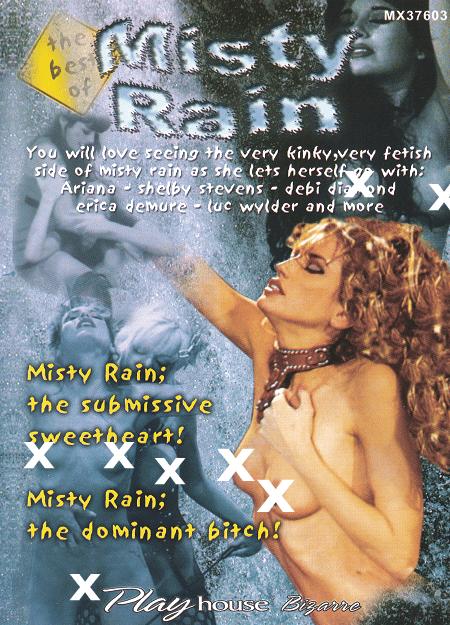 Best Of Misty Rain - Playhouse