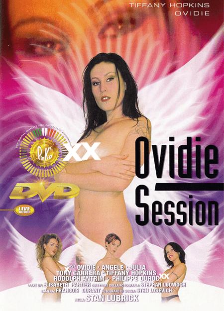 Ovidie Session - Pinko