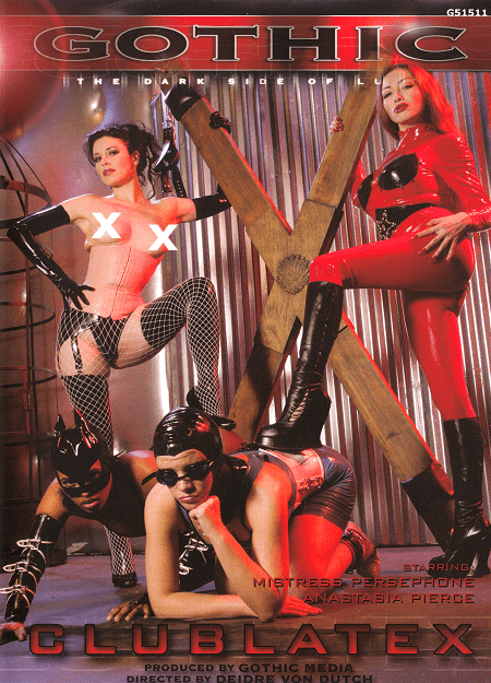 Club Latex - Sunset Media