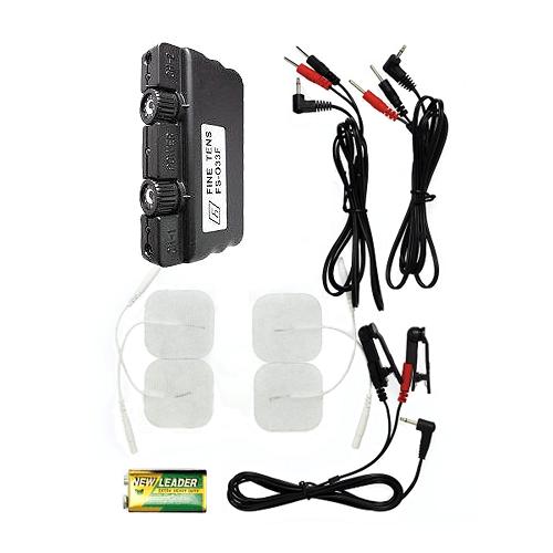 Rimba Elektro Start Box