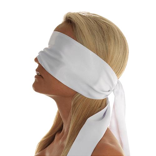 Blindfold Tørklæde