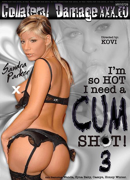 Cum Shot #3