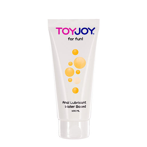 Toy Joy Waterbased Anal Lube