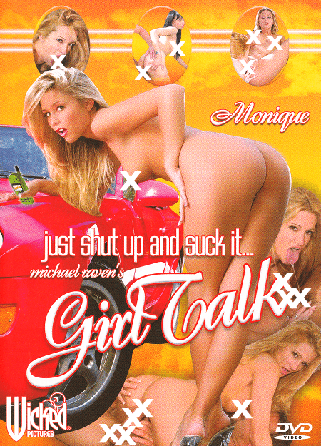 Girl Talk - Wicked Pictures
