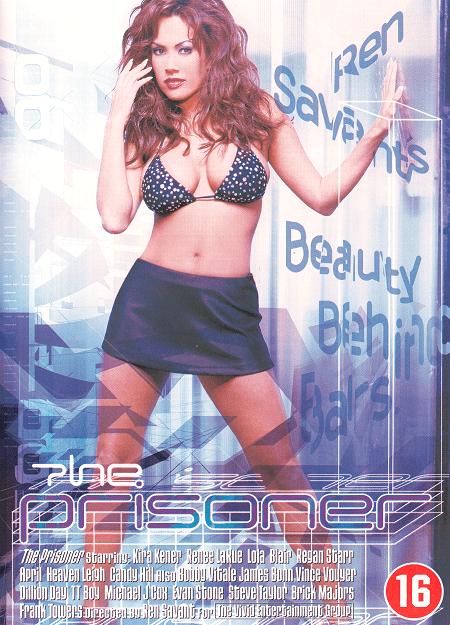The Prisoner - Vivid